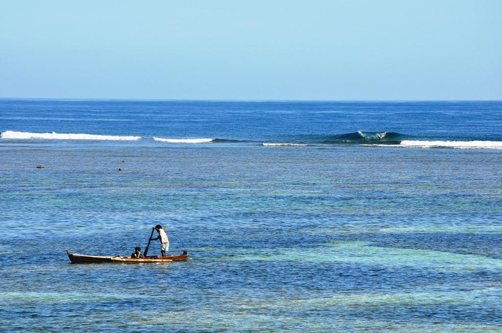 Nangaramoan, Sta. Ana, Cagayan