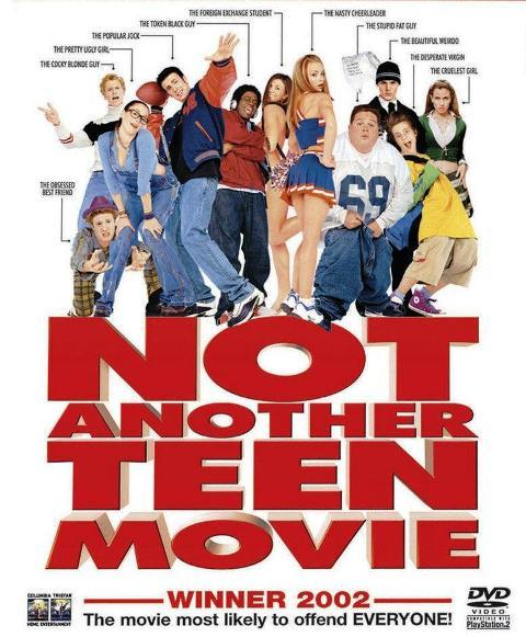 Not Another Teen Movie Download 91