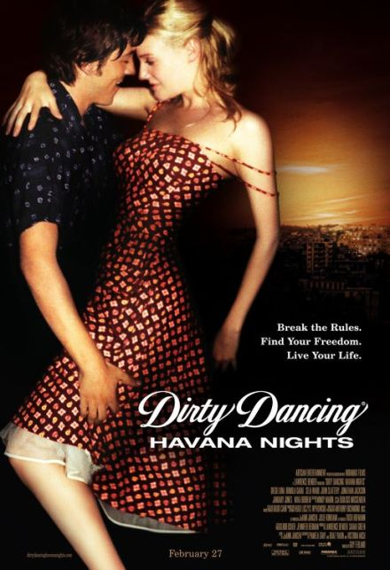 dirtydancinghavananights