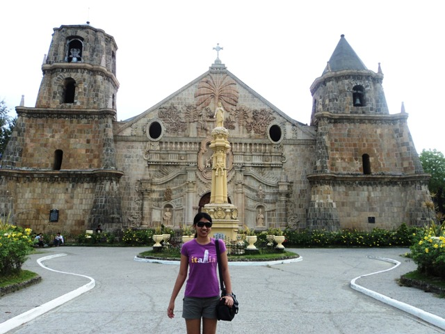 Sto. Tomas de Villanueva Church 1