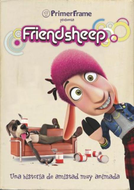friendsheep