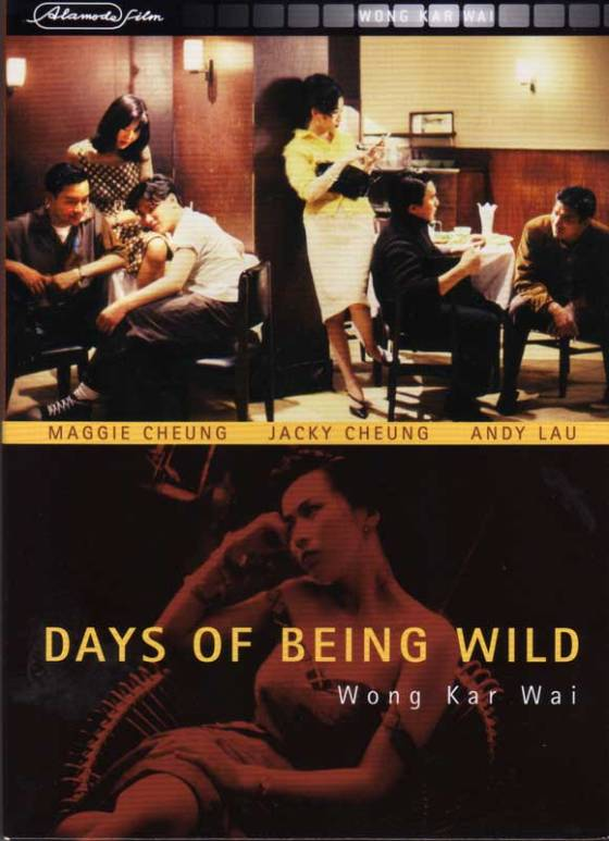 days-of-being-wild