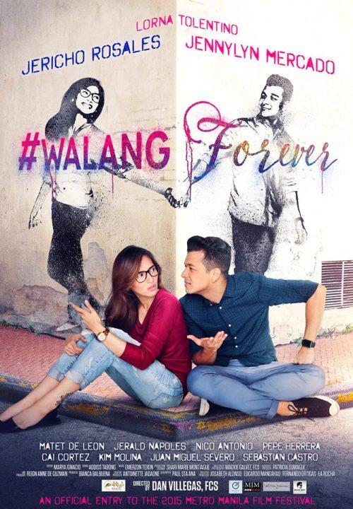 walang-forever