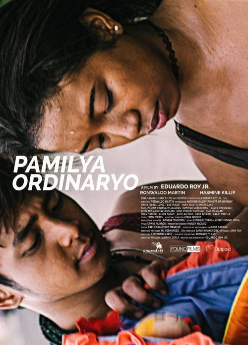 pamilya-ordinaryo