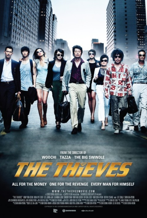 the-thieves